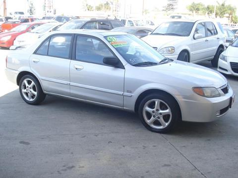 2001 Mazda Protege for sale in Downey, CA
