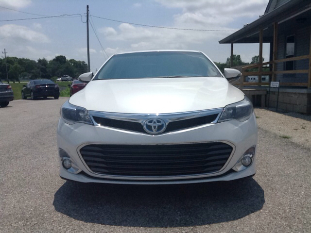 2014 Toyota Avalon Hybrid Limited 4dr Sedan - Greenwood IN