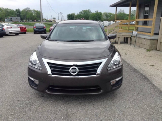 2015 Nissan Altima 2.5 S 4dr Sedan - Greenwood IN