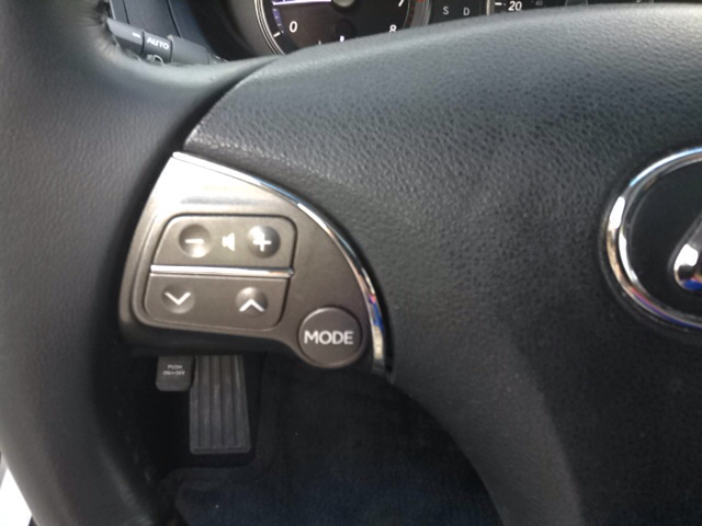 2012 Lexus ES 350 4dr Sedan - Greenwood IN