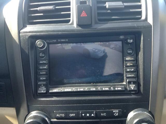 2011 Honda CR-V AWD EX-L 4dr SUV w/Navi - Greenwood IN