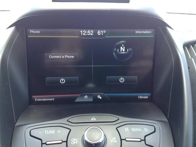 2014 Ford Escape SE 4dr SUV - Greenwood IN