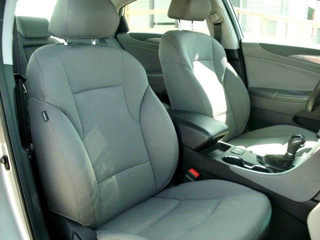 2013 Hyundai Sonata Hybrid 4dr Sedan - Greenwood IN