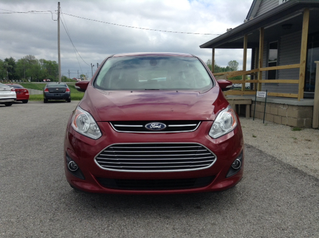 2015 Ford C-MAX Energi SEL 4dr Wagon - Greenwood IN
