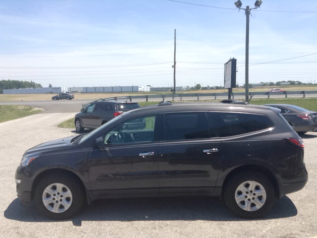 2013 Chevrolet Traverse LS 4dr SUV - Greenwood IN