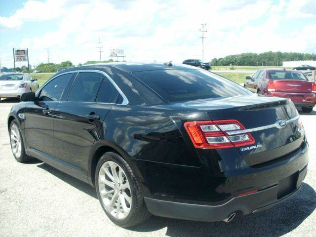 2014 Ford Taurus Limited 4dr Sedan - Greenwood IN