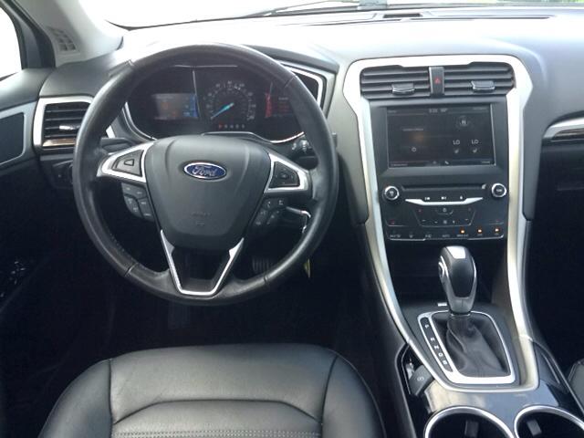 2013 Ford Fusion SE 4dr Sedan - Greenwood IN