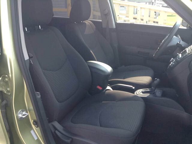 2013 Kia Soul 4dr Wagon 6A - Greenwood IN