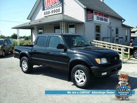 2004 Toyota Tacoma for sale in Greenwood, IN