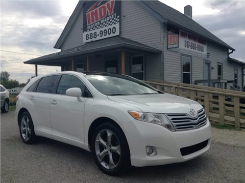 2010 Toyota Venza for sale in Greenwood, IN