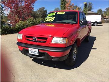 2002 Mazda Truck for sale in Shingle Springs, CA