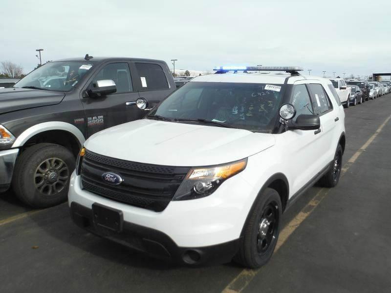 2015 ford police interceptor autos post. Black Bedroom Furniture Sets. Home Design Ideas