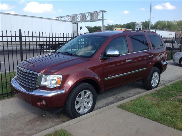 2008 Chrysler Aspen Limited 2WD - Kansas City MO