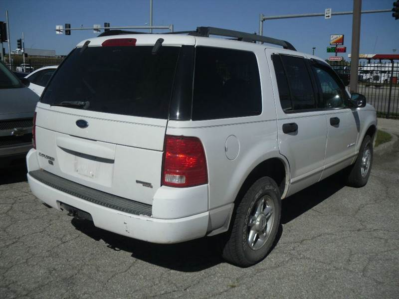 2005 ford explorer xlt 4dr suv in kansas city mo government fleet sales. Cars Review. Best American Auto & Cars Review
