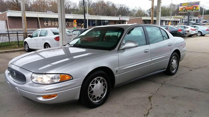 2000 Buick LeSabre near Kansas City MO 64120 for $3,000.00