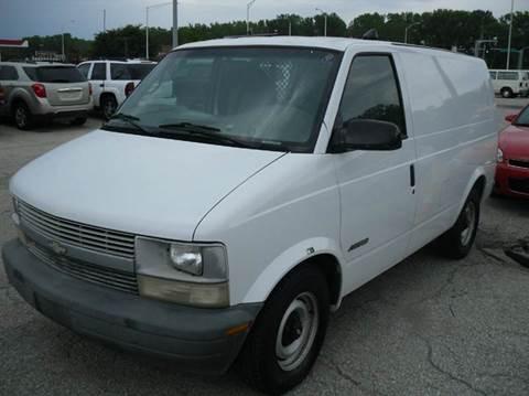 Chevrolet astro cargo for sale kentucky for Pine tree motors ephrata pa