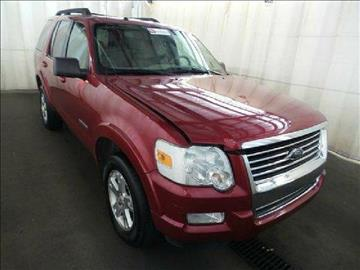 2007 Ford Explorer for sale in Kansas City, MO