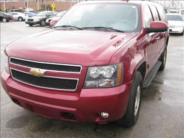 2007 Chevrolet Suburban for sale in Kansas City, MO