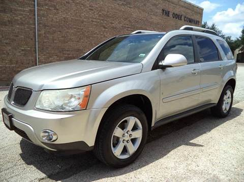 2008 Pontiac Torrent for sale in Dallas, TX