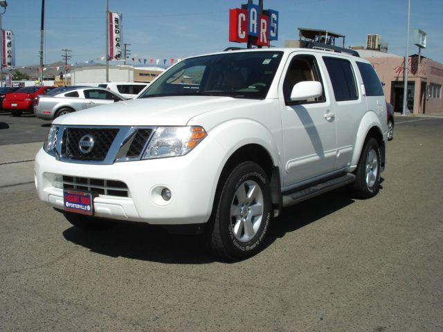 2012 nissan pathfinder for sale in porterville ca. Black Bedroom Furniture Sets. Home Design Ideas