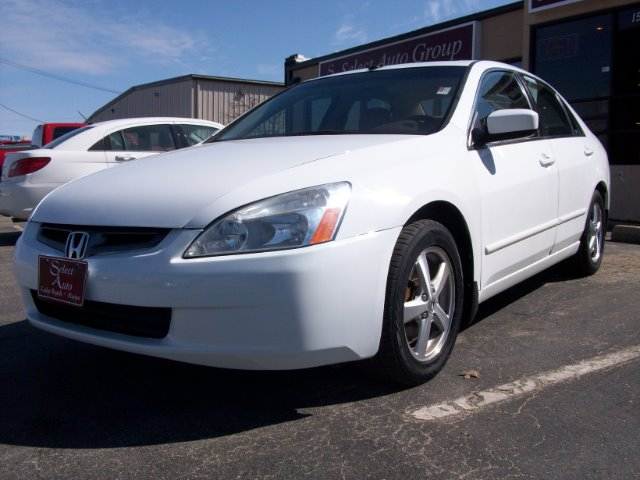 2003 Honda Accord for sale in Cedar Rapids IA