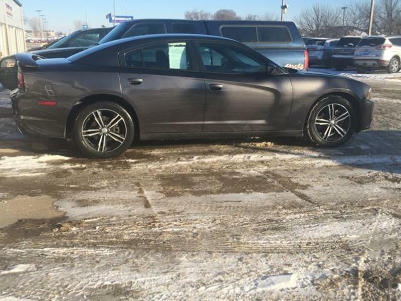 2014 dodge charger for sale in iowa. Black Bedroom Furniture Sets. Home Design Ideas