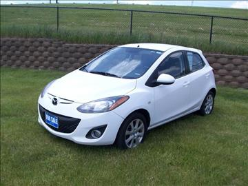 2014 Mazda MAZDA2 for sale in Cedar Rapids, IA