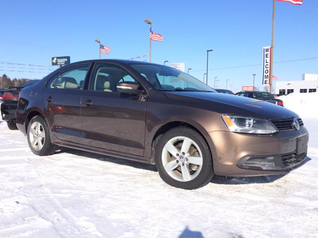 2011 Volkswagen Jetta - Drive One Today of Chippewa Falls - Chippewa Falls, WI