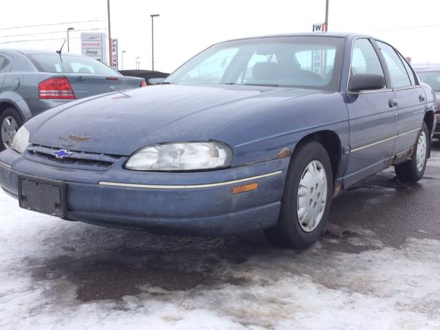 1996 Chevrolet Lumina - Drive One Today of Chippewa Falls - Chippewa Falls, WI