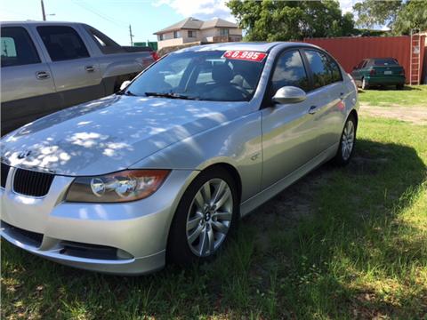2006 BMW 3 Series for sale in Saint Augustine, FL