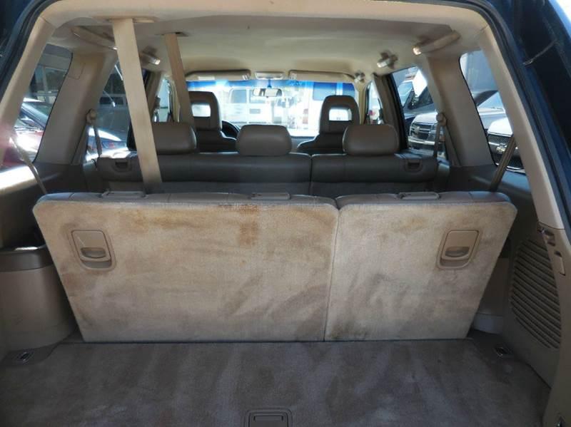 2004 Honda Pilot EX-L 4dr 4WD SUV w/Leather - Delray Beach FL