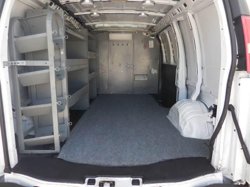 2008 GMC Savana Cargo 2500 3dr Cargo Van - Delray Beach FL