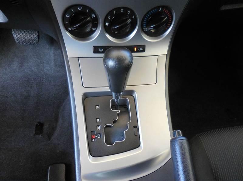 2010 Mazda MAZDA3 i Sport 4dr Sedan 5A - Delray Beach FL