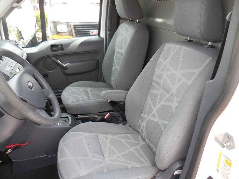 2012 Ford Transit Connect XL 4dr Cargo Mini-Van w/o Side and Rear Glass - Delray Beach FL