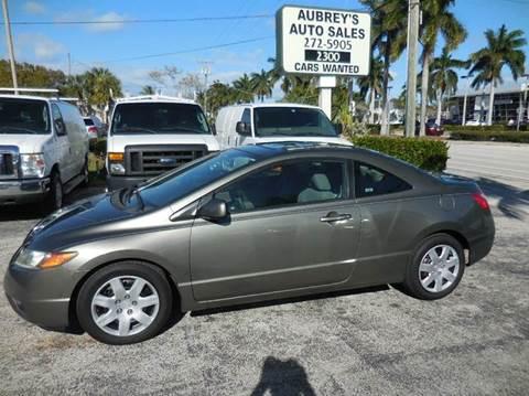 2008 Honda Civic for sale in Delray Beach, FL