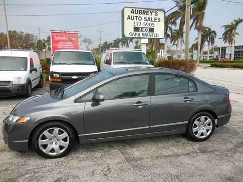2010 Honda Civic for sale in Delray Beach, FL