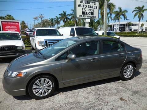 2006 Honda Civic for sale in Delray Beach, FL