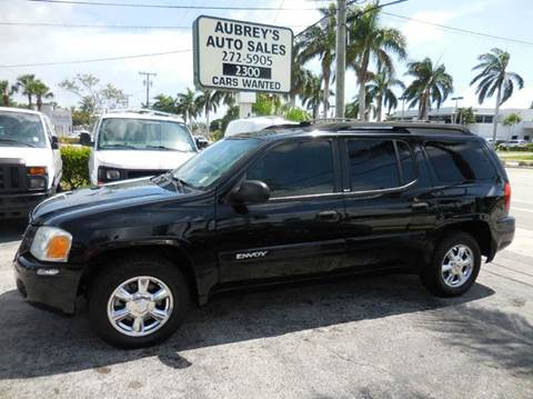 2003 GMC Envoy XL for sale in Delray Beach, FL