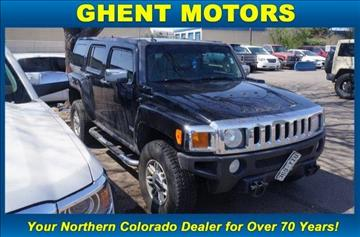 2006 HUMMER H3 for sale in Greeley, CO