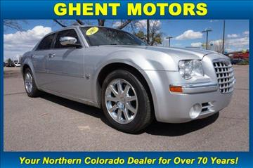 2007 Chrysler 300 for sale in Greeley, CO