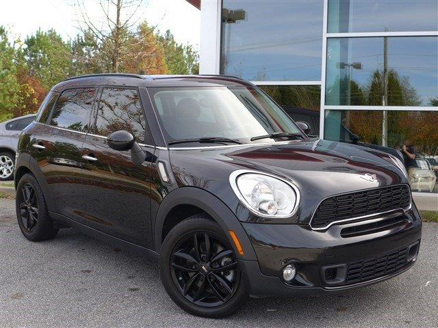 2012 mini cooper countryman for sale. Black Bedroom Furniture Sets. Home Design Ideas