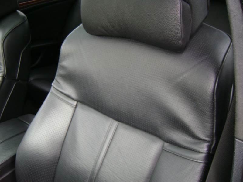 2008 BMW M5 Base 4dr Sedan - Melvindale MI