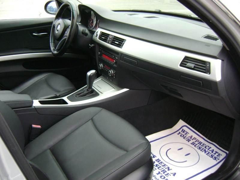 2008 BMW 3 Series 335xi AWD 4dr Sedan - Melvindale MI