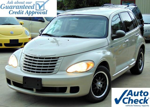 2006 chrysler pt cruiser touring 4dr wagon in houston tx maz auto. Black Bedroom Furniture Sets. Home Design Ideas