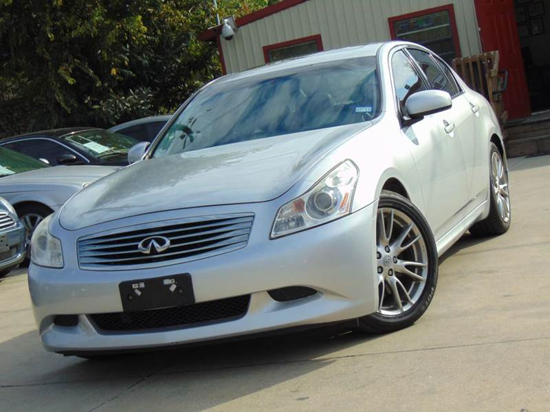 2008 infiniti g35 sport 4dr sedan in houston tx maz auto. Black Bedroom Furniture Sets. Home Design Ideas