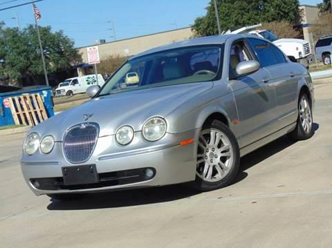 Jaguar for sale houston tx for Imperial motors jaguar of lake bluff