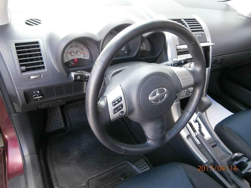 2006 Scion tC 2dr Hatchback w/Automatic - Medina OH