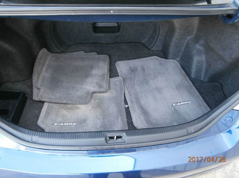 2007 Toyota Camry SE V6 4dr Sedan - Medina OH