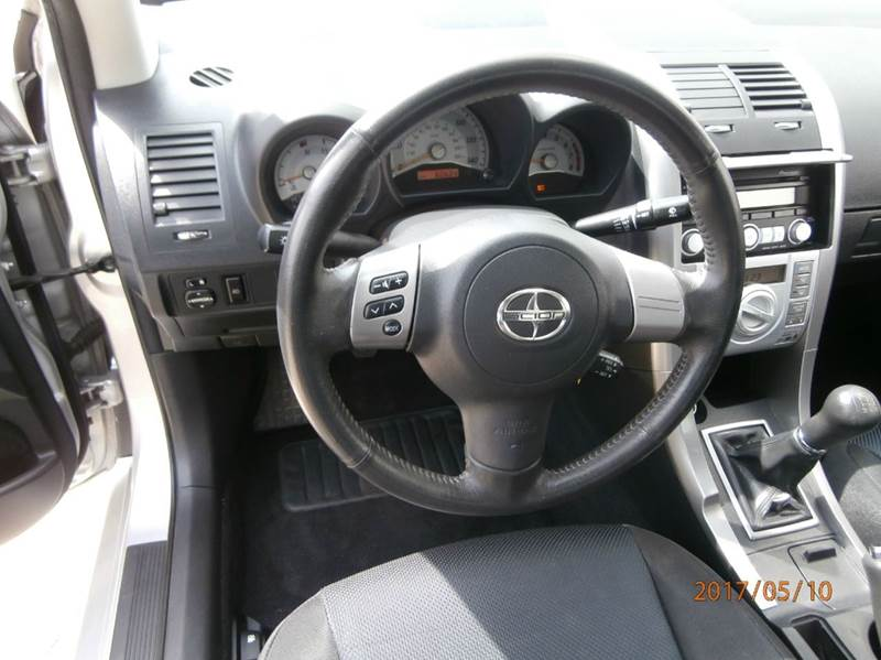 2010 Scion tC Base 2dr Coupe 5M - Medina OH