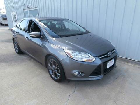 2014 Ford Focus for sale in Medina, OH